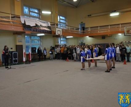 Inauguracja roku sportowego w kamienieckiej Jedynce (8)