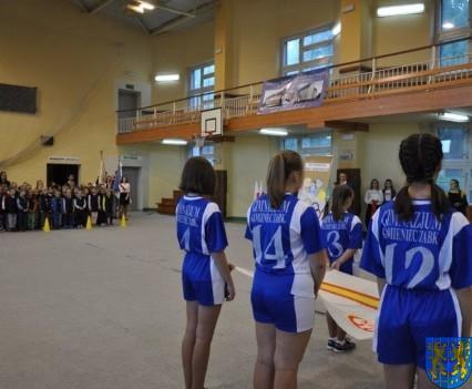 Inauguracja roku sportowego w kamienieckiej Jedynce (9)