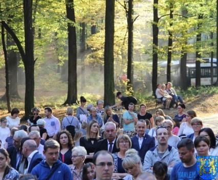 Mauzoleum w Kamieńcu Ząbkowickim odnowione i dostępne (32)