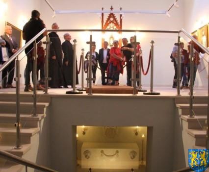 Mauzoleum w Kamieńcu Ząbkowickim odnowione i dostępne (45)