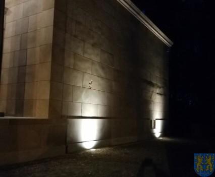 Mauzoleum w Kamieńcu Ząbkowickim odnowione i dostępne (5)