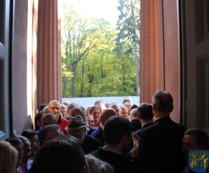 Mauzoleum w Kamieńcu Ząbkowickim odnowione i dostępne (55)