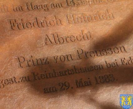 Mauzoleum w Kamieńcu Ząbkowickim odnowione i dostępne (74)