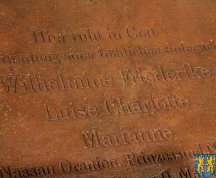 Mauzoleum w Kamieńcu Ząbkowickim odnowione i dostępne (75)