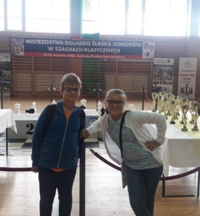 Mistrzostwa Dolnego Śląska w szachach klasycznych (2)