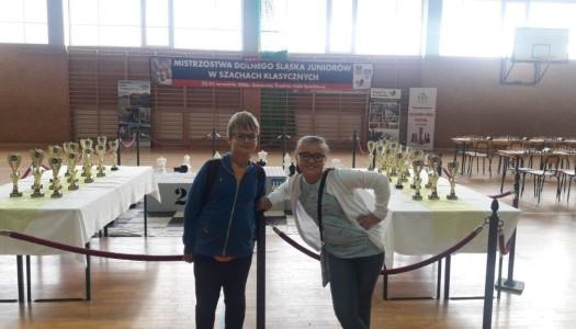 Mistrzostwa Dolnego Śląska w szachach klasycznych