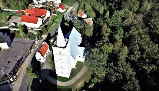 Nasze dokonania – zrealizowane projekty 2007 – 2018: Sołectwo Doboszowice [VIDEO]
