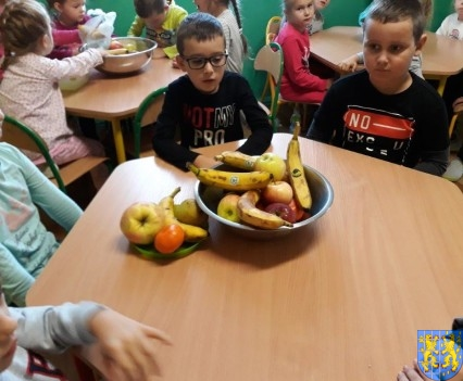 Owocowe szaleństwo Tygrysków w Baśniowej Krainie (1)