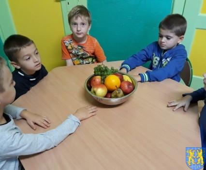 Owocowe szaleństwo Tygrysków w Baśniowej Krainie (2)