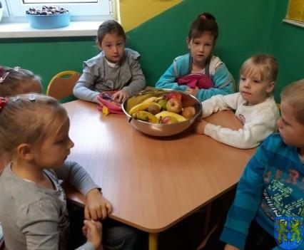 Owocowe szaleństwo Tygrysków w Baśniowej Krainie (3)