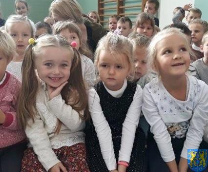 Pasowanie Pierwszoklasistów w Szkole Podstawowej nr 2 (23)