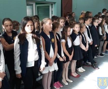 Pasowanie Pierwszoklasistów w Szkole Podstawowej nr 2 (25)