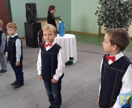 Pasowanie Pierwszoklasistów w Szkole Podstawowej nr 2 (34)