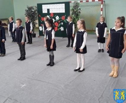 Pasowanie Pierwszoklasistów w Szkole Podstawowej nr 2 (44)