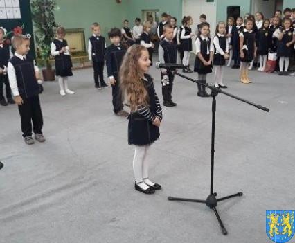 Pasowanie Pierwszoklasistów w Szkole Podstawowej nr 2 (51)