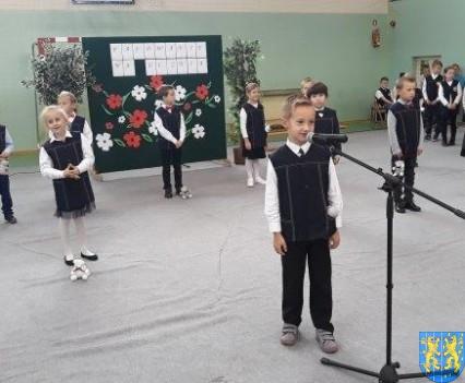Pasowanie Pierwszoklasistów w Szkole Podstawowej nr 2 (53)
