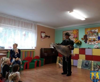 Spotkanie z myśliwym w Baśniowej Krainie (11)