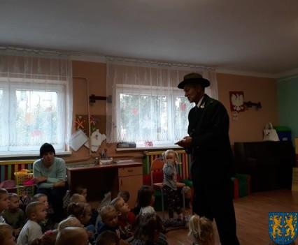 Spotkanie z myśliwym w Baśniowej Krainie (12)