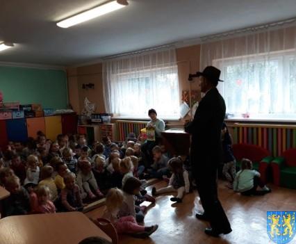 Spotkanie z myśliwym w Baśniowej Krainie (13)