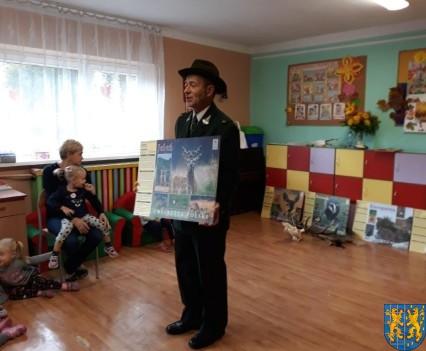 Spotkanie z myśliwym w Baśniowej Krainie (5)