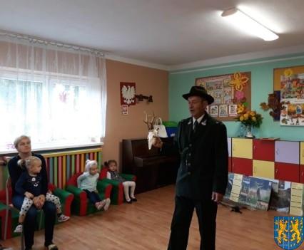 Spotkanie z myśliwym w Baśniowej Krainie (7)