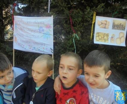 Święto Pieczonego Ziemniaka w Baśniowej Krainie (5)