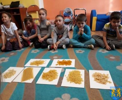 Światowy  Dzień  Makaronu w Baśniowej Krainie (2)