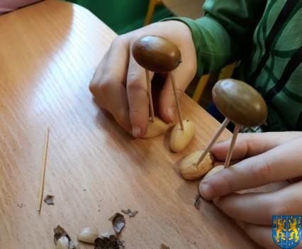 Jesienna twórczość przedszkolaków (10)