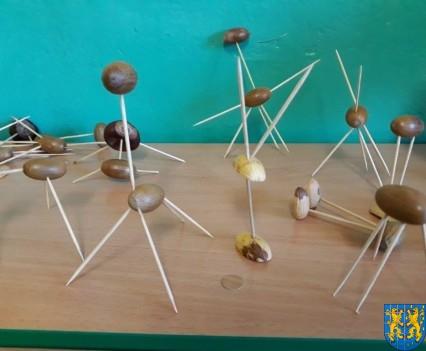 Jesienna twórczość przedszkolaków (12)