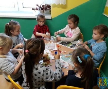 Jesienna twórczość przedszkolaków (14)