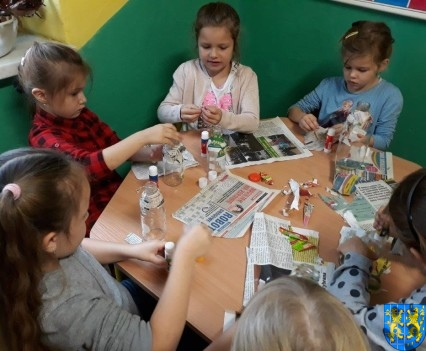 Jesienna twórczość przedszkolaków (15)