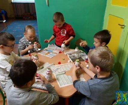 Jesienna twórczość przedszkolaków (17)