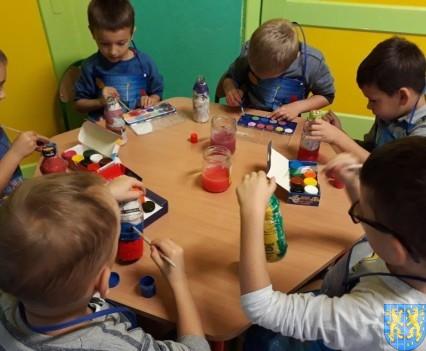 Jesienna twórczość przedszkolaków (18)