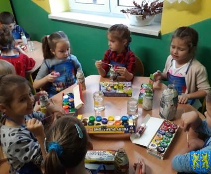 Jesienna twórczość przedszkolaków (19)