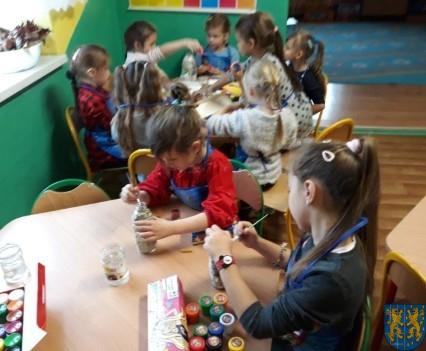 Jesienna twórczość przedszkolaków (20)