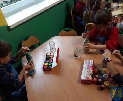 Jesienna twórczość przedszkolaków (22)
