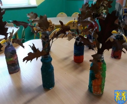 Jesienna twórczość przedszkolaków (24)