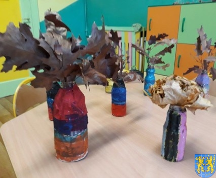 Jesienna twórczość przedszkolaków (26)