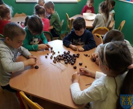 Jesienna twórczość przedszkolaków (3)