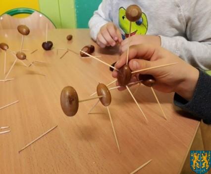 Jesienna twórczość przedszkolaków (5)