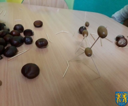 Jesienna twórczość przedszkolaków (6)