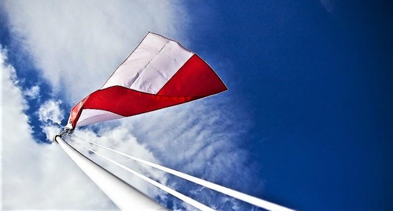 Polska nasza niepodległa Ojczyzna