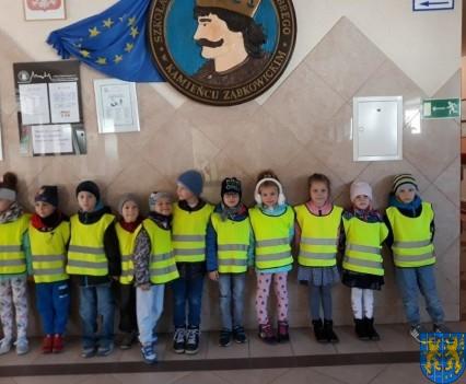 Przedszkolaki w podstawówce (1)