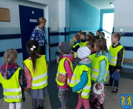 Przedszkolaki w podstawówce (10)