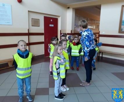 Przedszkolaki w podstawówce (19)