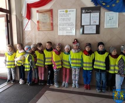 Przedszkolaki w podstawówce (2)
