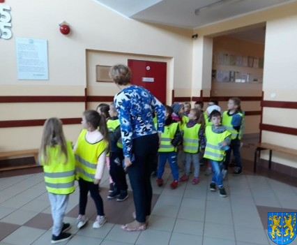 Przedszkolaki w podstawówce (20)