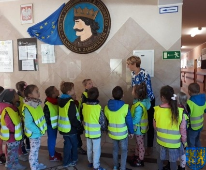Przedszkolaki w podstawówce (3)