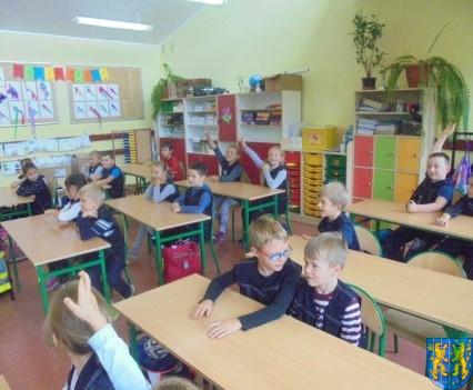 Przedszkolaki w podstawówce (36)