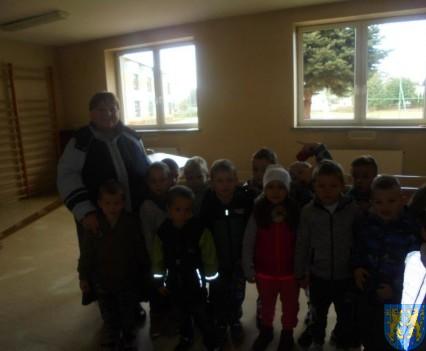 Przedszkolaki w podstawówce (38)